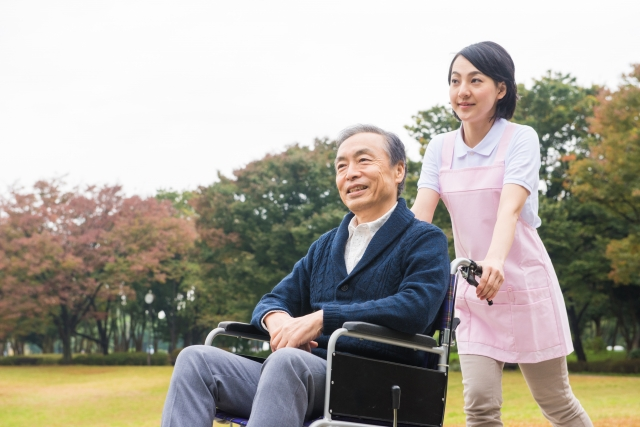 アルタスグループは2021年より介護業界の人材サービスに力を入れていきます