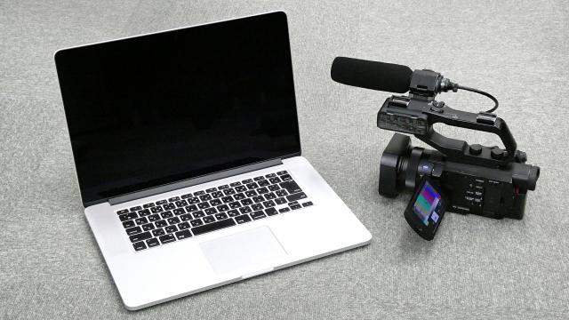 今の時代企業の情報を効率よく伝えたいならまず検討すべきは動画の内製化?